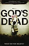God's Not Dead Student Kit: What Do You Believe?