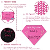 Drink If Bachelorette Party Game - 30 Count