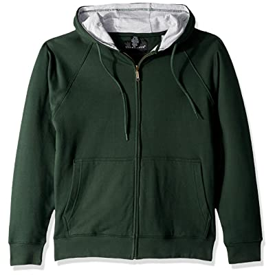 AquaGuard Men's ULTC-8463-For Heather Gry-2XL, for Green/Heath, XX at Men's Clothing store