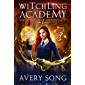 Witchling Academy : Semester Five (Spell Traveler Chronicles Book 5) (English Edition)
