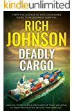 Deadly Cargo: A chilling naval terrorism thriller
