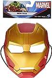 Marvel Classic Mask Iron Man (Multi Color)