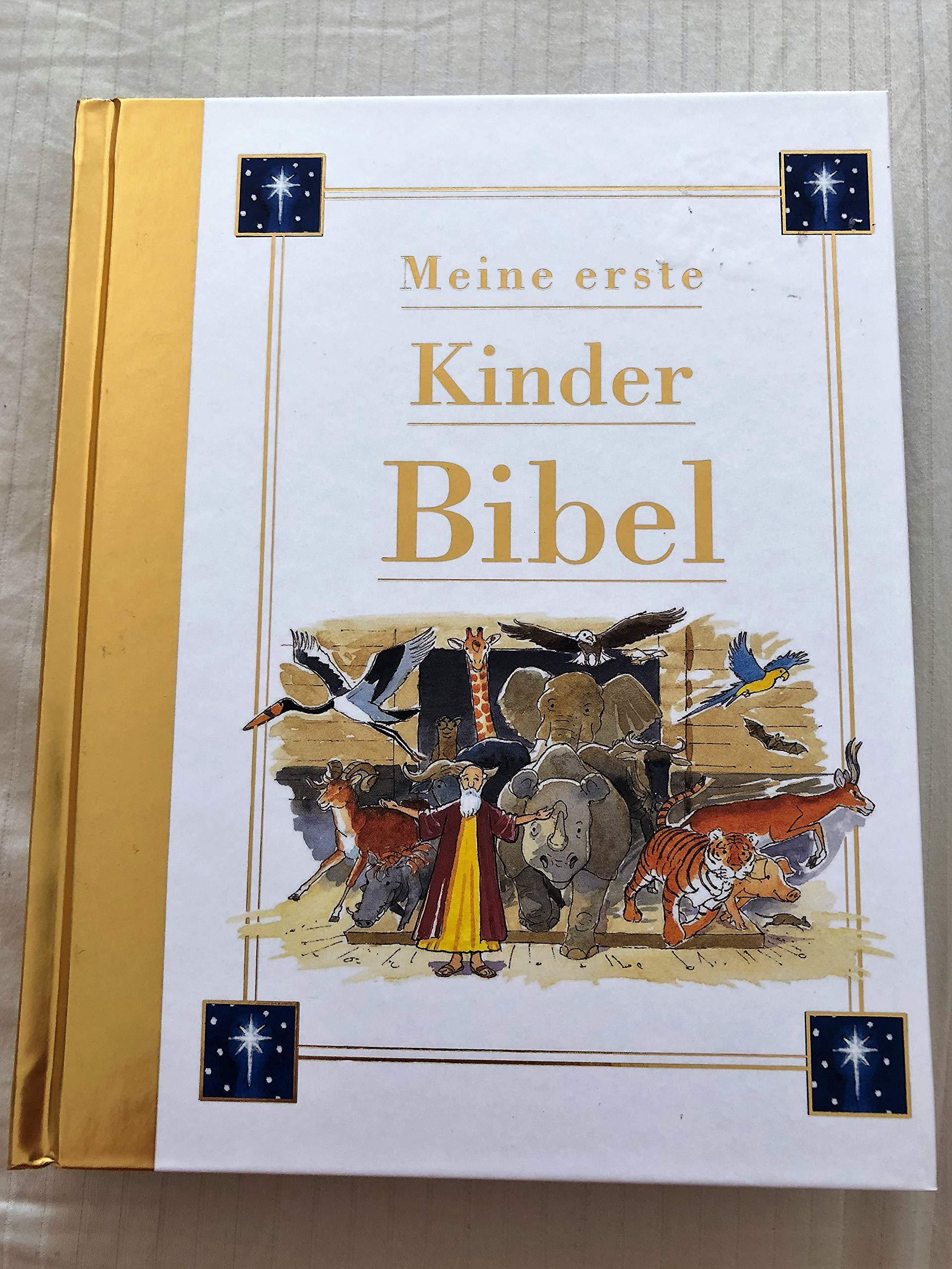 Entdecken Sie Jesus. Das Licht: Die Kinderbibel (German Edition)