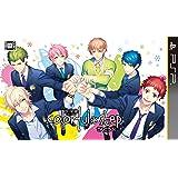 部活彼氏シリーズ『放課後colorful*step~うんどうぶ! ~』(通常版) - PSP