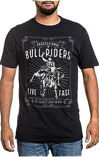 Nueva camiseta para hombre Extreme American Couture impresión regular fit