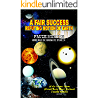 A FAIR SUCCESS REFUTING MOTION OF EARTH: FAUZ-E-MUBEEN DAR RADD-EHARKAT- E- ZAMEEN