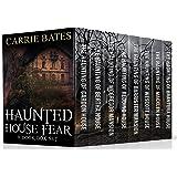 Haunted House Fear: 8 Book Box Set