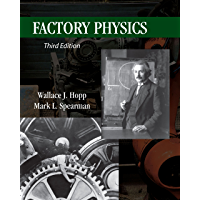 Factory Physics (English Edition)