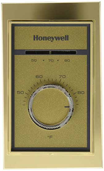 91BYRAJkF4L._SY550_ honeywell t651a3018 heat cool thermostat programmable honeywell t651a3018 wiring diagram at creativeand.co