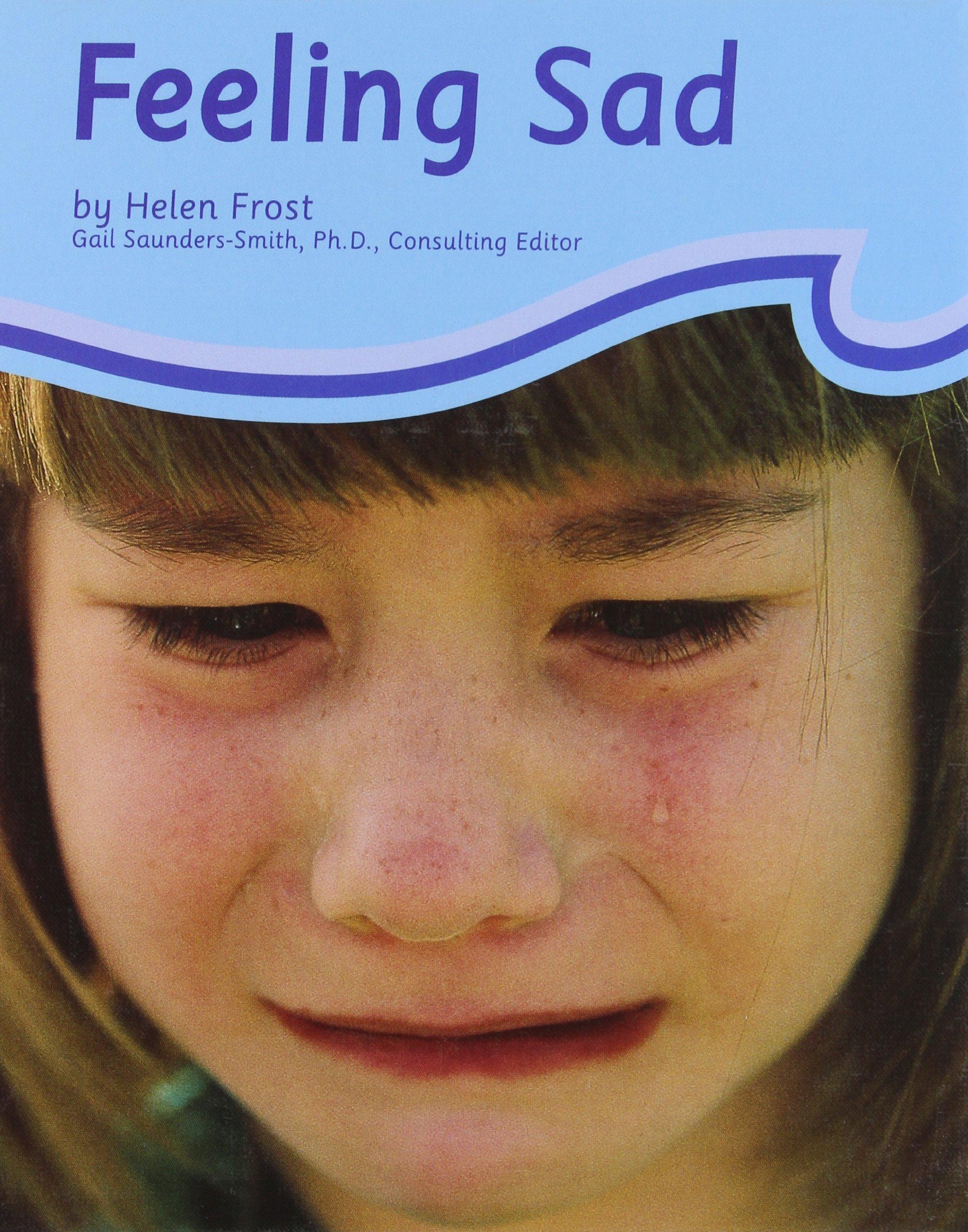 Feeling Sad (Emotions) pdf epub