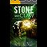 Stone and Claw: An Alastair Stone Urban Fantasy Novel (Alastair Stone Chronicles Book 15)