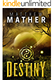Destiny (The New Earth Series Book 4)