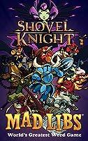Shovel Knight Mad Libs [Idioma