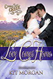 Love Comes Home (Cutter's Creek Book 24)