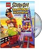 LEGO Scooby-Doo! Blowout Beach Bash (+EC)