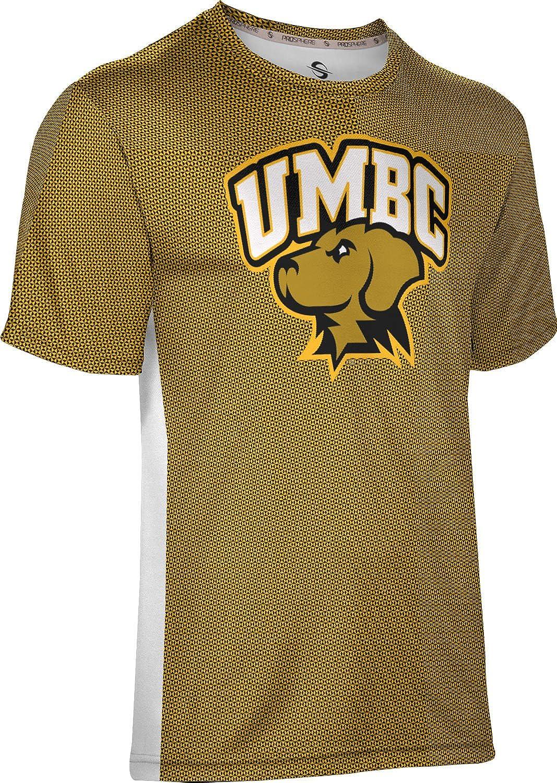 University of Maryland Baltimore County Boys Performance T-Shirt Embrace