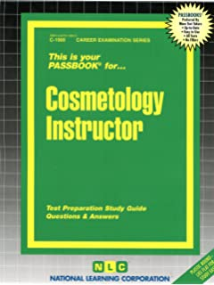 Amazon miladys master educator student course book with cosmetology instructor passbooks fandeluxe Images
