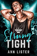 Strung Tight (The Road To Rocktoberfest Book 1) Kindle Edition