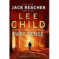 Past Tense (Jack Reacher #23)