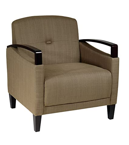 Relatively Amazon.com: AVE SIX Main Street Accent Chair with Interlace Weave  TW87