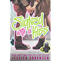Signed with a Kiss (Signed with a Kiss Series Book 1) (English Edition)