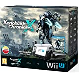 Nintendo Wii U 32GB Xenoblade Premium Pack - Black (Includes Exclusive Artbook and World Map)