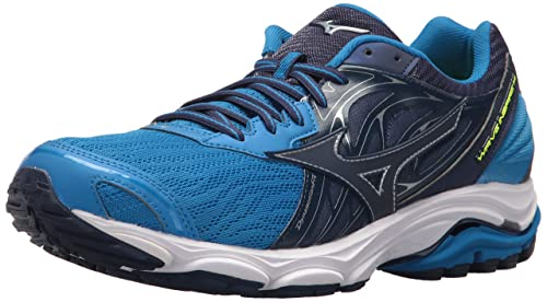 Wave Inspire 14 by Mizuno Review
