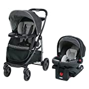 Graco Modes Travel System (Stroller and Car Seat), Davis