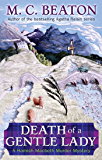 Death of a Gentle Lady (Hamish Macbeth Book 23)