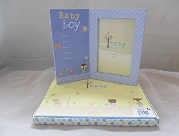 Baby boutique baby gifts personalised photo frame baby boy 50990 baby boutique baby gifts personalised photo frame baby boy 50990 negle Image collections