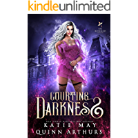 Courting Darkness (Fae Revealed Book 1)