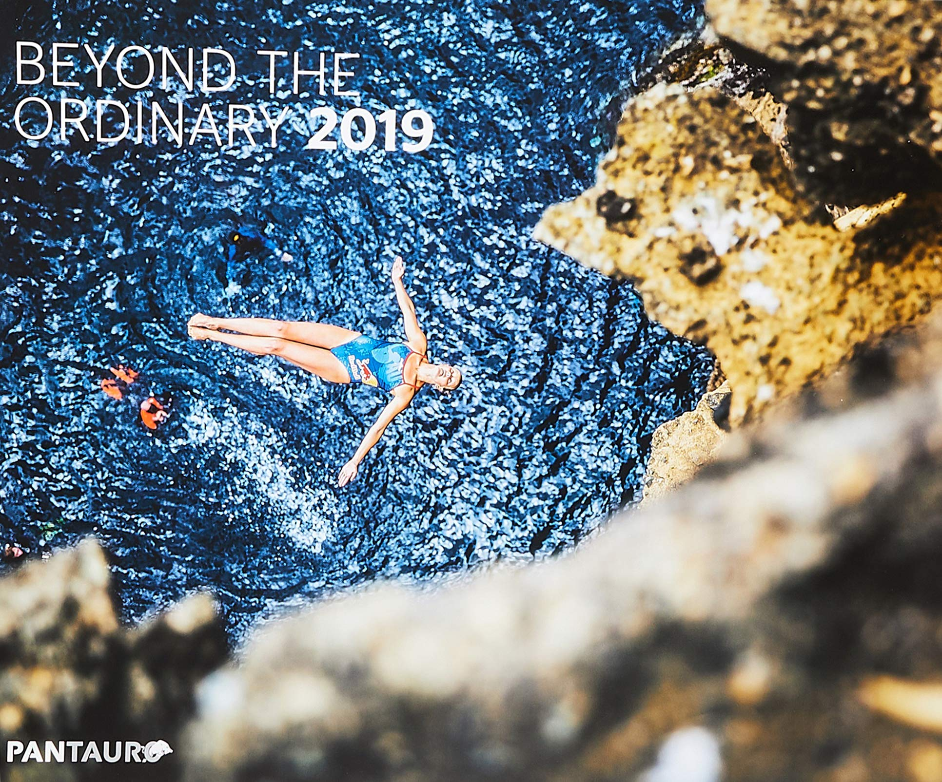 Beyond the Ordinary 2019