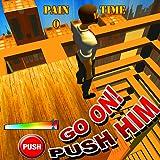 Kill The Ragdoll Stickman Boss (a dummy dismount game)
