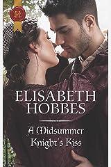 A Midsummer Knight's Kiss Kindle Edition