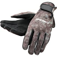 Cressi 2mm Tropical Brown Hunter Gloves