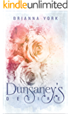 Dunsaney's Desire (English Edition)