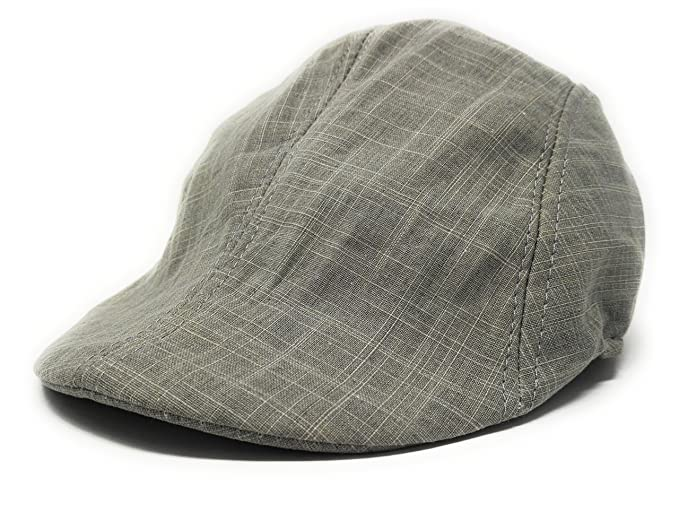 Gorra Gatsby Verano, sombrero de hombre, visera plana, ivy, boina, flatcap