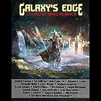 Galaxy's Edge Magazine: Issue 27, July 2017 (Galaxy's Edge)