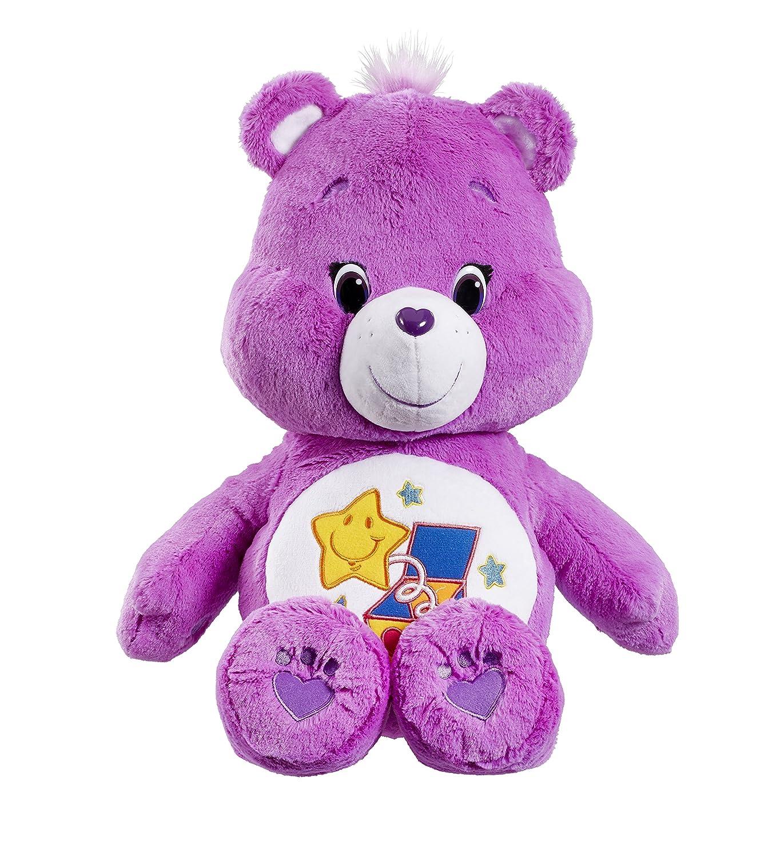 Care Bears Care Bear Oso de Peluche Gran Sorpresa: Care ...