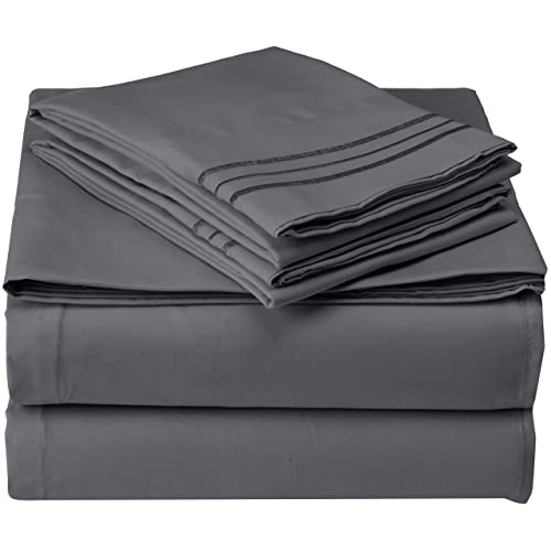 Highest Thread Count Sheets Amazon Com