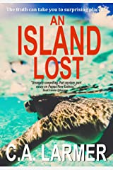 An Island Lost Kindle Edition