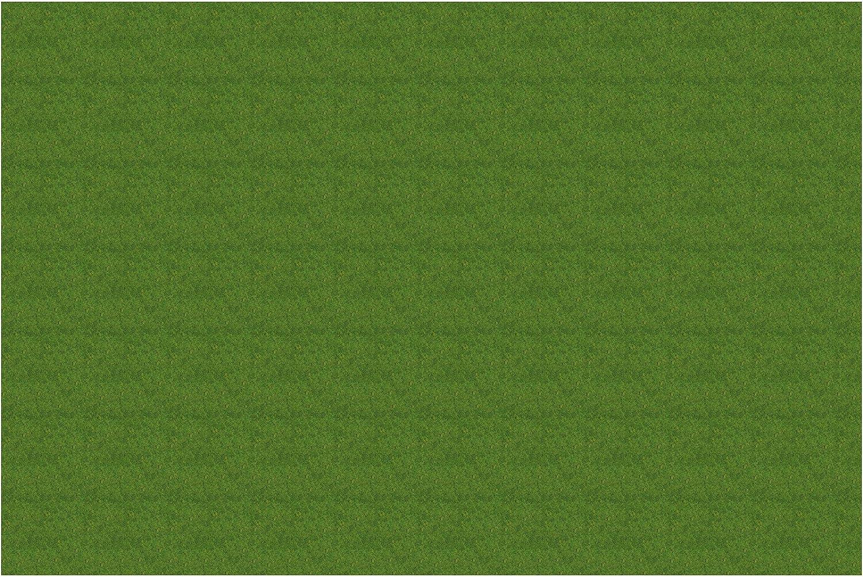 Frikigames Tapete Grass 183x122cm (6x4ft) para Juegos de miniaturas Terreno Play Mat Hierba: Amazon.es: Juguetes y juegos