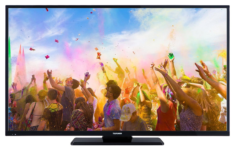 D49F283Q3C 124 cm (49 Pulgadas) de TV Telefunken (Full HD ...