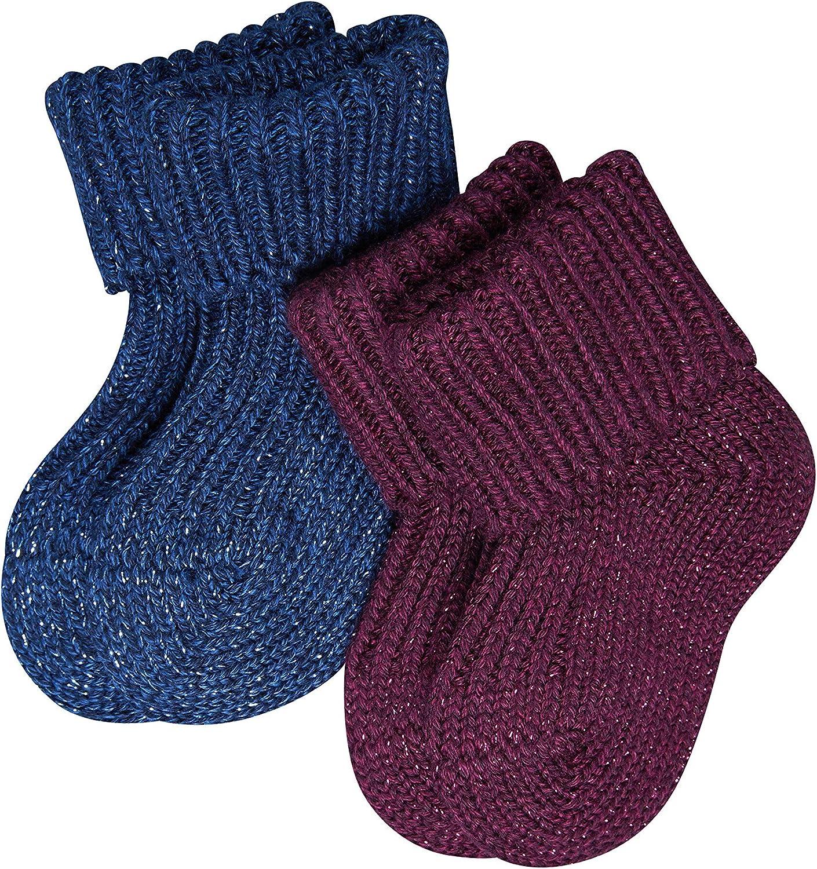 2er Pack FALKE Unisex Baby Socken