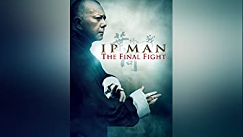 Watch Ip Man 3 English Subtitled Prime Video