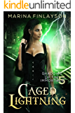 Caged Lightning (Shadows of the Immortals Book 5)