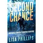 Second Chance (Northwest Counter-Terrorism Taskforce Book 2)