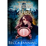 Academy Of Beasts I: Shifter Romance