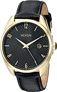 Nixon Womens Bullet Leather