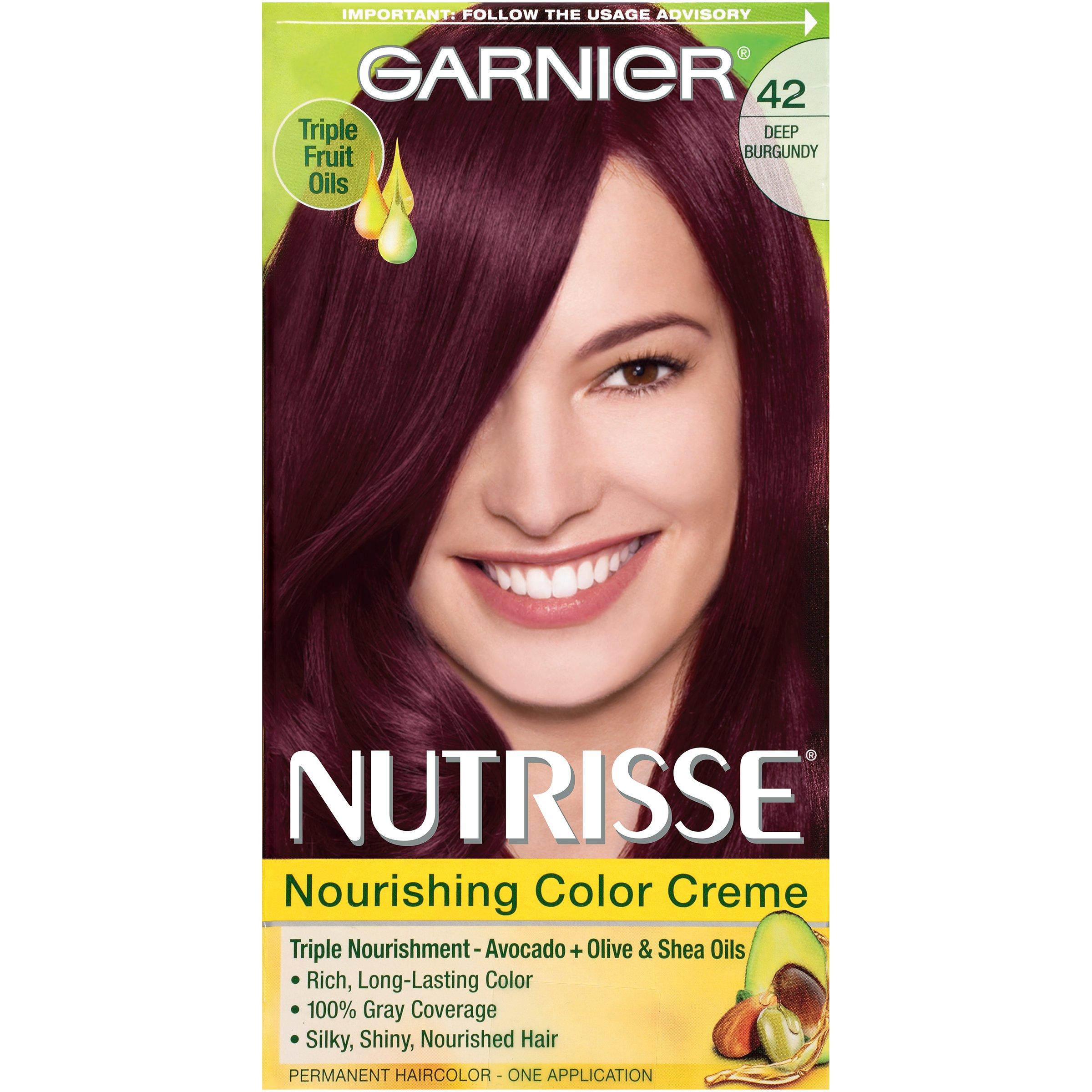 Amazon.com : L\'Oréal Paris Feria Permanent Hair Color, V48 Violet ...